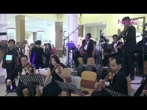Love Story - Hendri Lamiri (cover) violin solo by Iir Ahmad ft NME