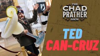 Ted Can-Cruz Cuts Vacation Short for Cancel Culture! | Ep 399