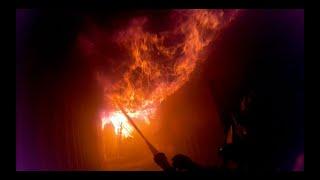 70th Butte Fire Academy