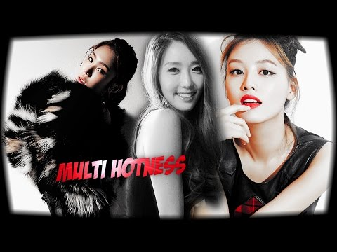 Multifemale • Miss Hotness [Unfinished Videos]