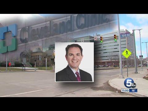 Cleveland Clinic Doctor Faces Backlash Over Blog