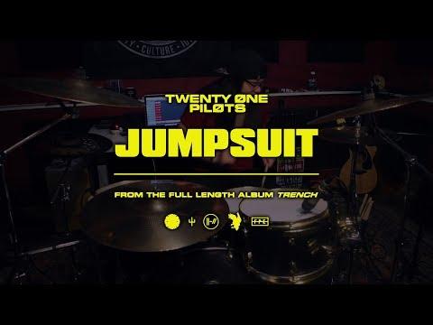 (Drum Cover) Jumpsuit - twenty one pilots
