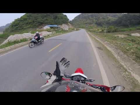 HONDA XR150 AND HONDA CRF250 RENTAL NINH BINH AND HANOI