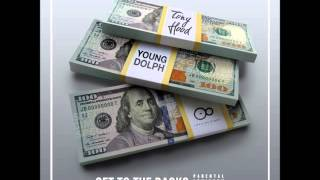 Tony Hood ft. Young Dolph  -Get To The Racks (OFFICIAL AUDIO)