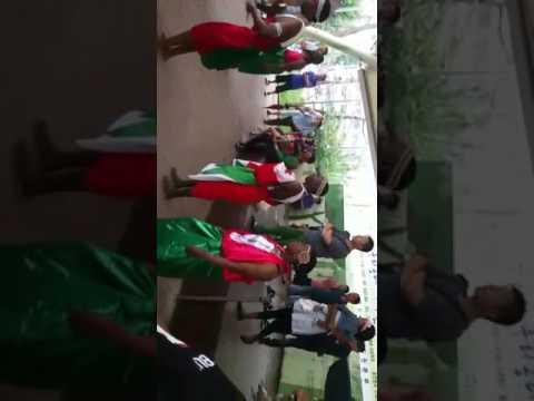 Burundi Cultural Day in South Korea (Seoul)