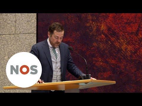 DIVIDEND: Oppositie zeer kritisch over Rutte
