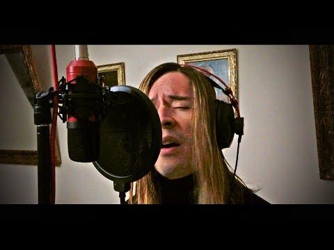 Like a Stone - Audioslave, Vocal Cover By Ramiro Saavedra