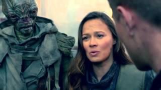 Рухнувшие небеса 4 сезон — Русский трейлер 2014