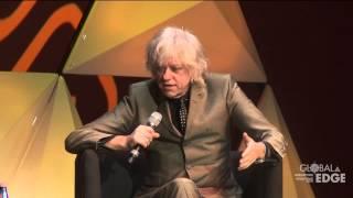 YPO EDGE 2015: Bob Geldof