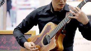 [Live] 정선호(Jung Sunho) - James Bond & Mission Impossib...