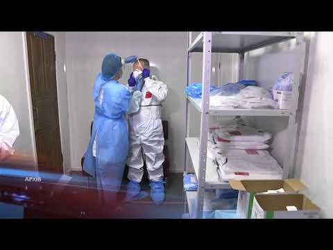 9-channel.com: Боротьба із коронавірусом у Дніпрі та в Україні триває: актуальні дані станом на 14 грудня