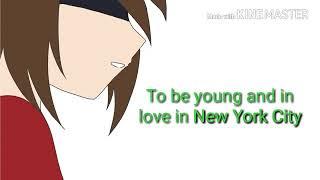 I like me better   Animation Lyrics   Wolfychu