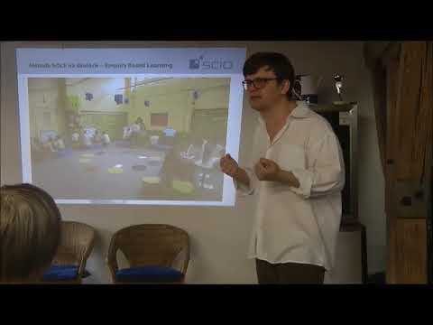 Káva a vzdělávání - Metoda SOLE