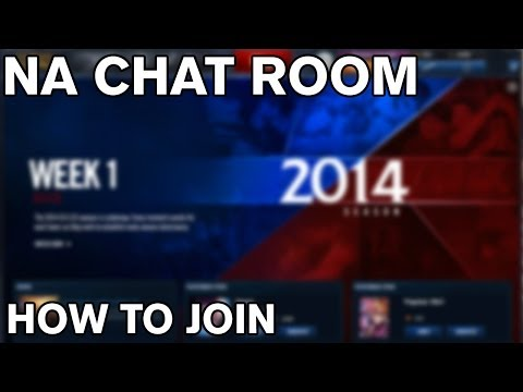 OUR CHAT ROOM