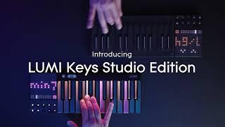 This Is LUMI Keys Studio Edition