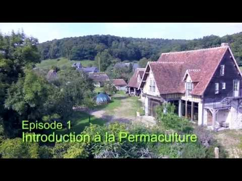 Introduction à la permaculture
