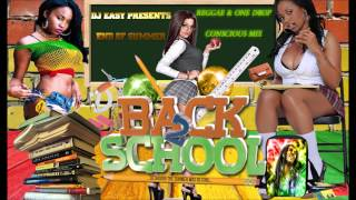 Reggae After Summer Bk to school mix 2015[Sizzla,Romain Virgo,Busy,Morgan Heritage,Luciano,Gyptian++