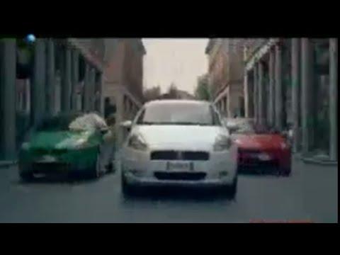 Fiat Grande Punto Reklami