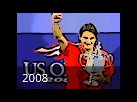 Roger Federer [Career] Su carrera