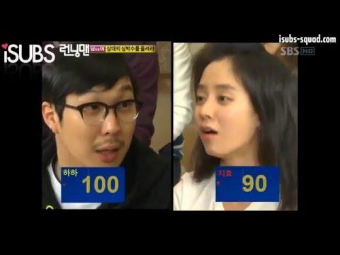 Ha donghoon (haha) Runningman Cast-Funny Moments
