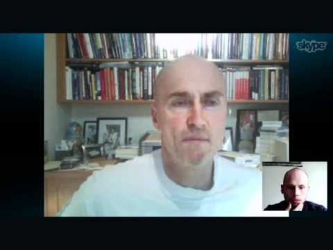 Chip Conley - Interviewed by Louis Thompson