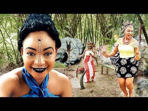 The Dancing Maidens 1&2 - 2019 New Movie Ll 2019 Latest Nigerian Nollywood Movie Full HD