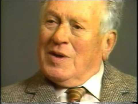Mario Montessori April 1981 interview