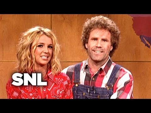 Thumbnail: Will Ferrell and Britney Spears - Saturday Night Live