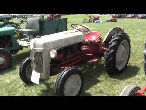 OLC - Antique Tractor Show-7 5-14