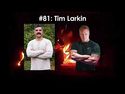 Art of Manliness Podcast #81: Target Focus Training With Tim Larkin | The Art of Manliness