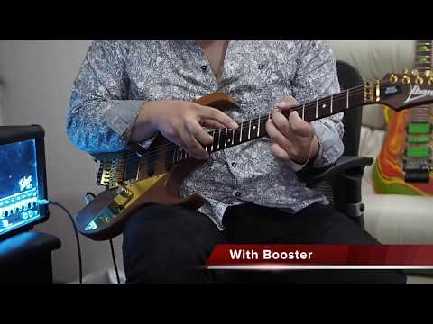 Ibanez RBM2NT : Review by Peter Sow