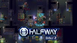 Halfway PC Gameplay FullHD 1080p