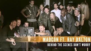 "Madcon - Making Of ""Don"