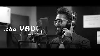 Beep Song   Otha Vadi   VRDN   Tamil Rap   Official Video