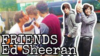 Friends - Ed Sheeran/Larry 2010-2011