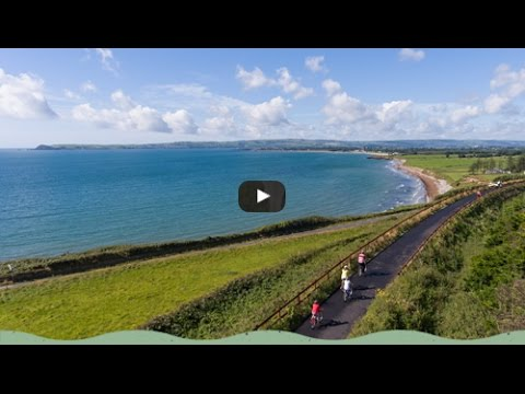Welcome to the Waterford Greenway