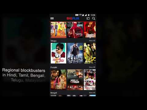 Bigflix Apps On Google Play
