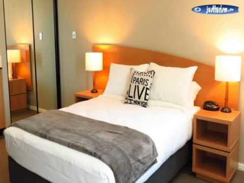 Парраматта - Parramatta Waldorf Apartment Hotel