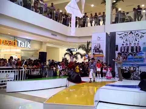 Fashion Show Casual Anak