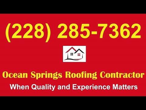 Interlock Roofing Service Ocean Springs-Interlock Roof Repair Ocean Springs