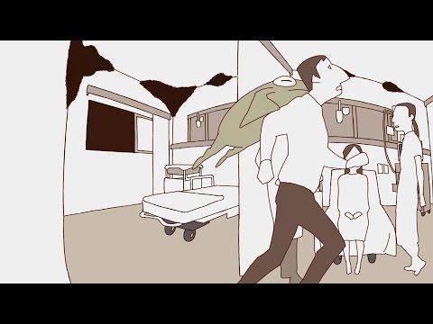 夢かもしれない話(朴美玲)  the story that might be a dream (Miryan PAKU)