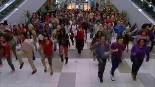 Glee - Safety Dance (Türkçe Altyazılı)