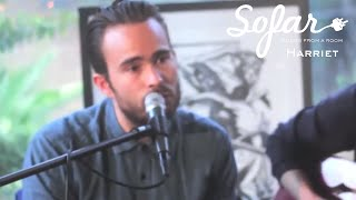 Harriet - Up Against It | Sofar Los Angeles