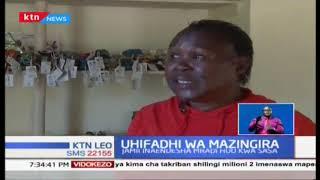 Mpango wa uzoaji wa taka baharini: Jamii imebuni mbinu za kutumia plastiki kusaidia jamii