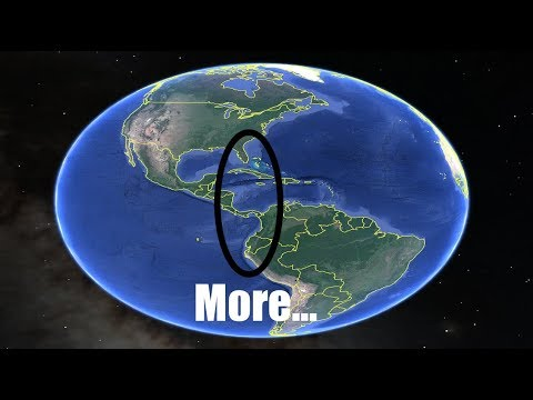 Something happening - Water anomalies occur 2000 miles apart on same day!
