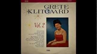 Grete Klitgaard - Fangens Brev