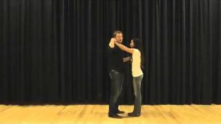 Candle Stick - Instructional Country Swing Dancing