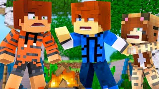 Minecraft Recess - BOYFRIEND VS BROTHER !? (Minecraft Roleplay - Episode 17)