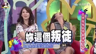 Melody跟李詠嫻一直在吵架