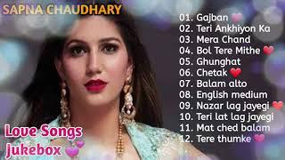 Sapna Choudhary 🎵 Best of Sapna Chaudhary 💕 New songs - 2020